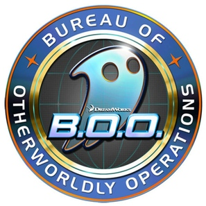 B.O.O.: Bureau of Otherworldly Operations - Logo (thumbnail)