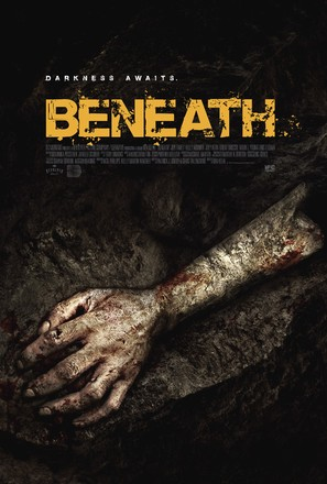 Beneath - Movie Poster (thumbnail)