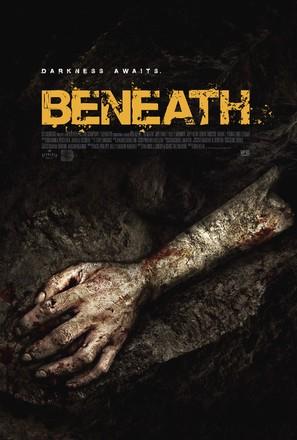 Beneath - Movie Poster (thumbnail)
