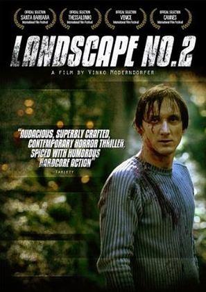 Pokrajina St.2 - Swedish Movie Cover (thumbnail)
