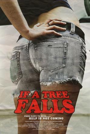 If a Tree Falls - Movie Poster (thumbnail)