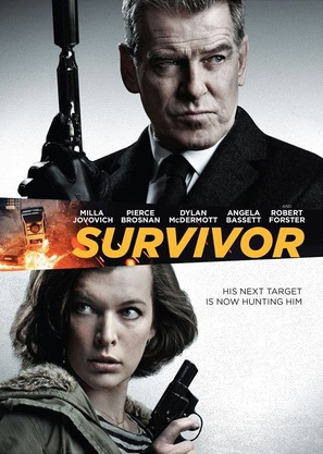 Survivor 2015 Hindi Dual Audio 480p BluRay In 300MB