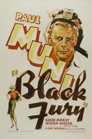 Black Fury