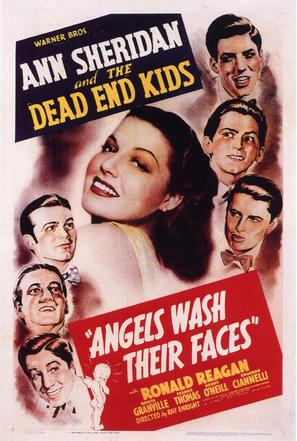 The Angels Wash Their Faces - Movie Poster (thumbnail)