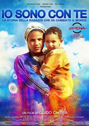 Io sono con te - Italian Movie Poster (thumbnail)