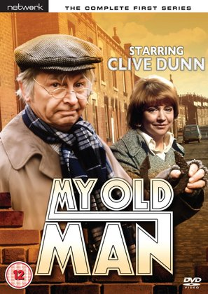 """My Old Man"""