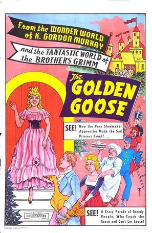 Die Goldene Gans - Movie Poster (thumbnail)