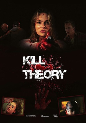 Kill Theory - Movie Poster (thumbnail)