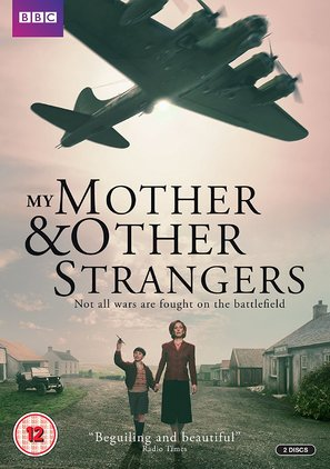 """My Mother and Other Strangers"" - British Movie Cover (thumbnail)"
