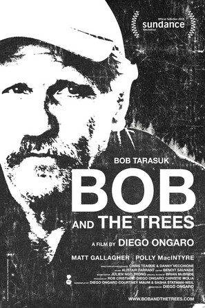 Bob and the Trees - Movie Poster (thumbnail)