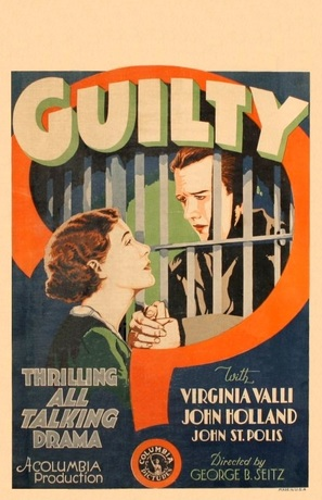 Guilty? - Movie Poster (thumbnail)