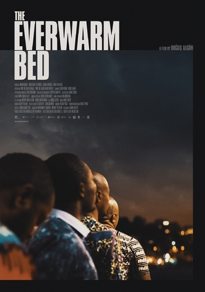 The Everwarm Bed