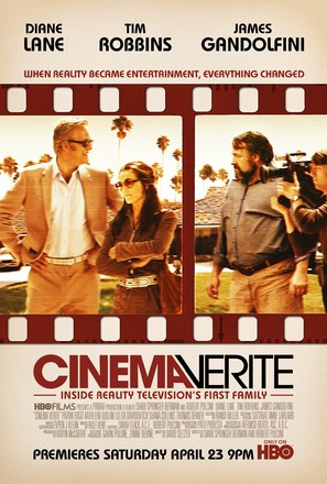 Cinema Verite - Movie Poster (thumbnail)