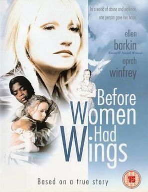 Before Women Had Wings - British Movie Cover (thumbnail)