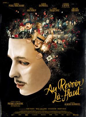 Au revoir là-haut - French Movie Poster (thumbnail)