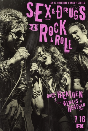 """Sex&Drugs&Rock&Roll"" - Movie Poster (thumbnail)"