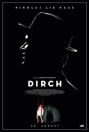 Dirch - Danish Movie Poster (thumbnail)