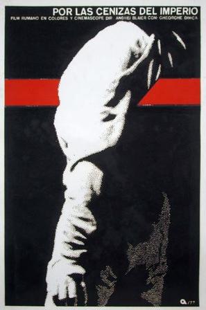 Prin cenusa imperiului - Cuban Movie Poster (thumbnail)