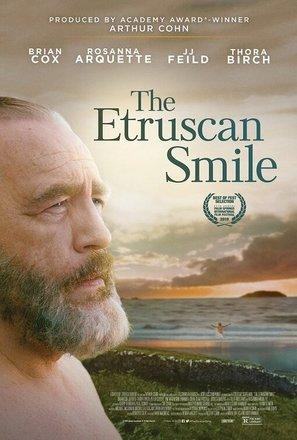The Etruscan Smile - Movie Poster (thumbnail)