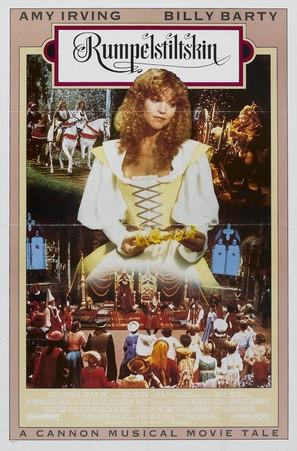 Rumpelstiltskin - Movie Poster (thumbnail)