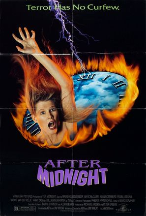 After Midnight - Movie Poster (thumbnail)