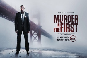 """Murder in the First"""