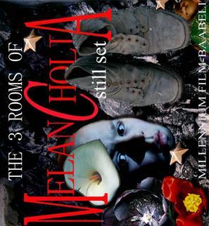 Melancholian kolme huonetta - poster (thumbnail)