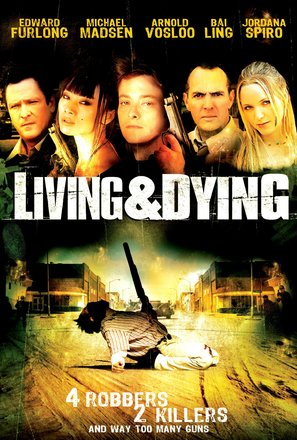 Living & Dying - poster (thumbnail)