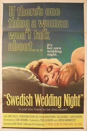 Bröllopsbesvär