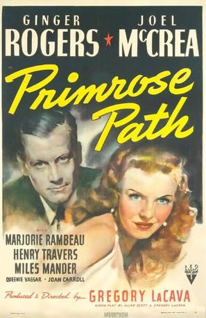 Primrose Path - Movie Poster (thumbnail)