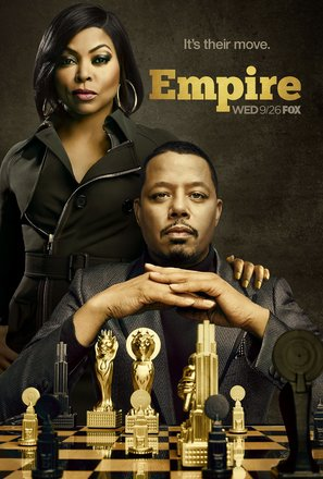 """Empire"" - Movie Poster (thumbnail)"