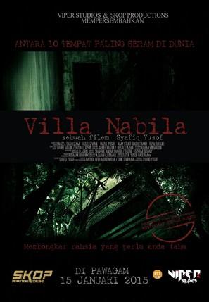 Villa Nabila - Indian Movie Poster (thumbnail)