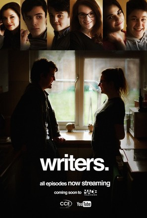 """Writers"" - Movie Poster (thumbnail)"
