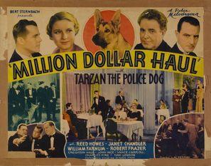 Million Dollar Haul - Movie Poster (thumbnail)
