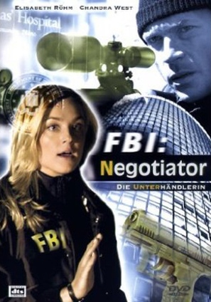 FBI: Negotiator