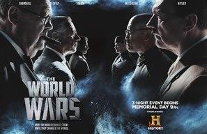 """The World Wars"""