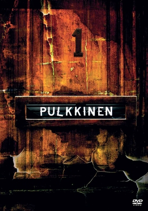 """Pulkkinen"" - Finnish DVD cover (thumbnail)"