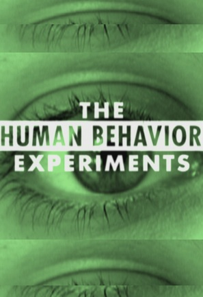 The Human Behavior Experiments