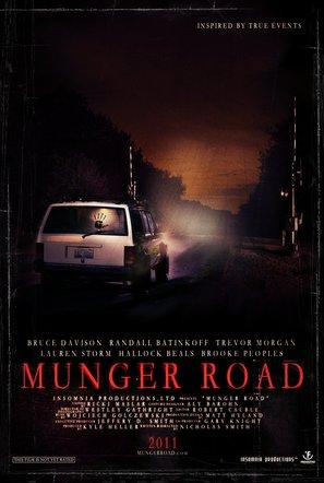 Munger Road - Movie Poster (thumbnail)