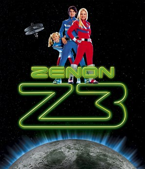 Zenon: Z3 - poster (thumbnail)
