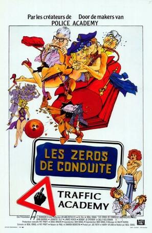 moving violations 1985 full movie