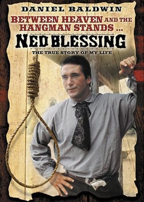 Ned Blessing: The True Story of My Life - DVD cover (thumbnail)