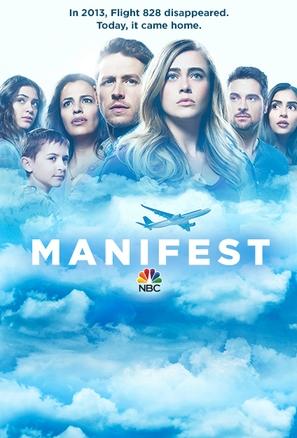 """Manifest"" - Movie Poster (thumbnail)"
