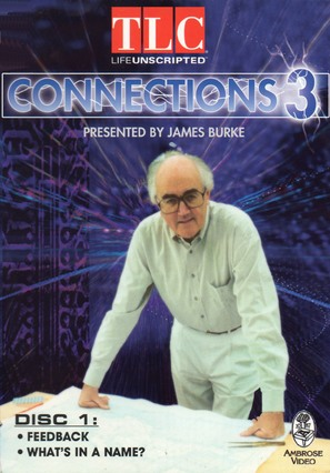 """Connections 3"" - Movie Cover (thumbnail)"