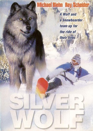 Silver Wolf - poster (thumbnail)