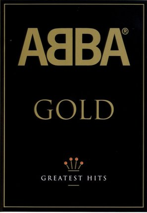 ABBA Gold: Greatest Hits - DVD movie cover (thumbnail)