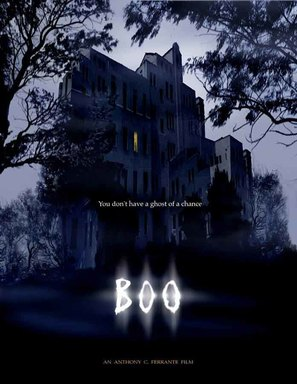 Boo - Movie Poster (thumbnail)