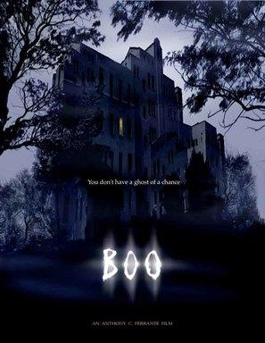 Boo - Movie Poster (thumbnail)