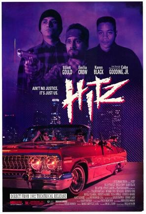 Judgement - Movie Poster (thumbnail)