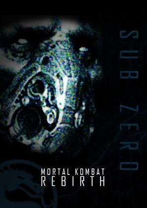 Mortal Kombat: Rebirth - Movie Poster (thumbnail)